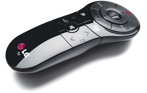 Пульт для телевизора Lg AN-MR400 Magic Remote Control 0