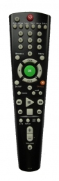 Пульт для телевизора BBK LT-121 TV+DVD